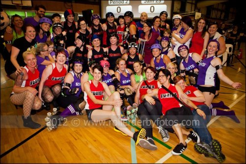 Image belongs to Roller Derby Fotos